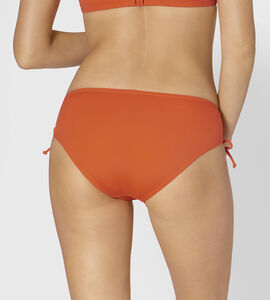 MIX & MATCH Bikini Slip Taille Haute